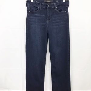 Liverpool Los Angeles Jeans The Hugger Straight